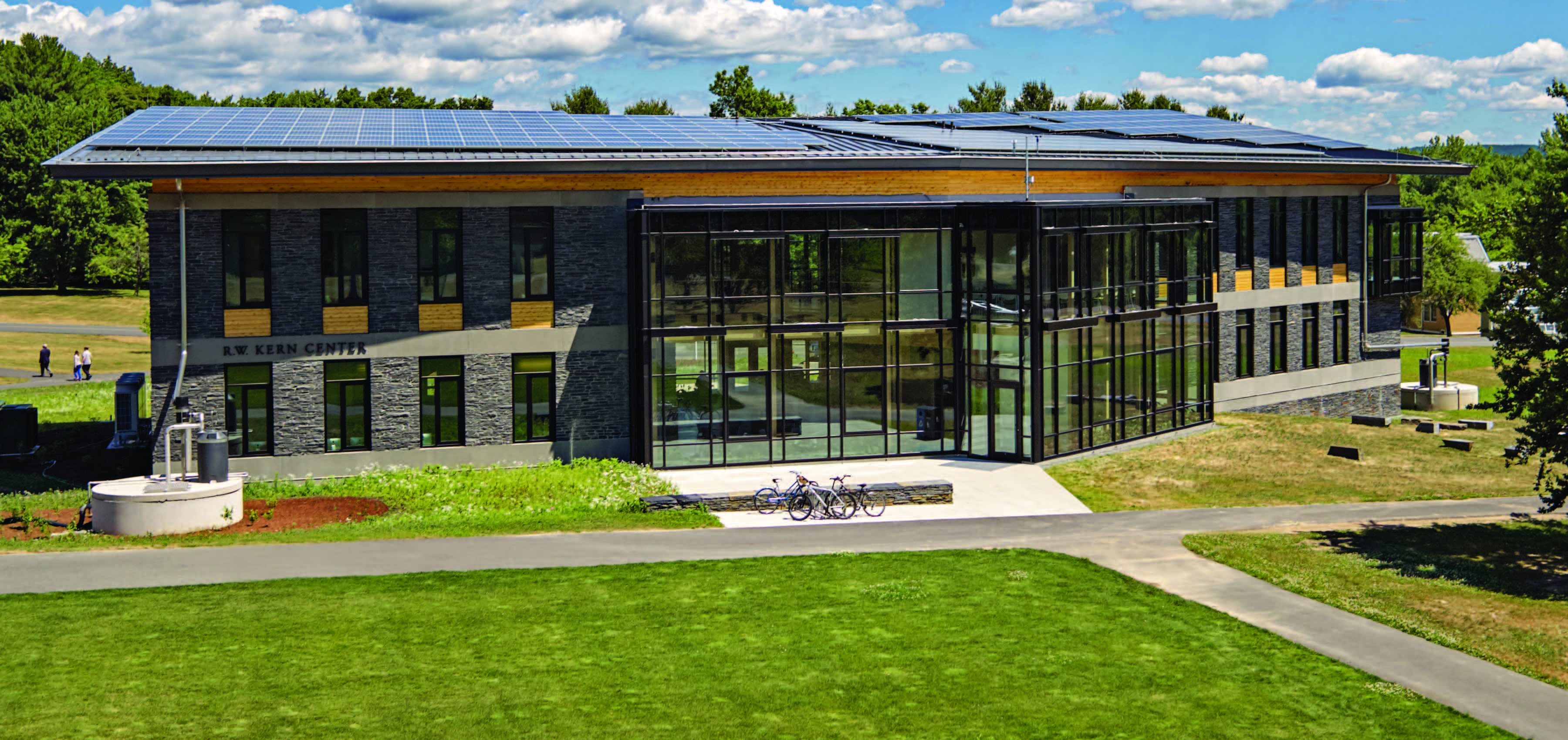 Net zero Energy Design and the Living Building Challenge BDC