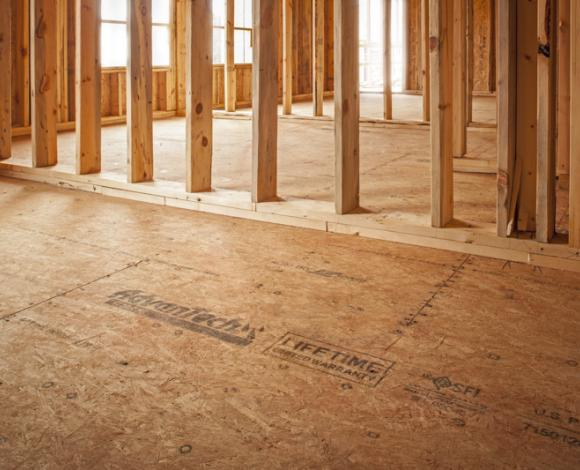 Subfloor As A Hidden Asset Bdc University